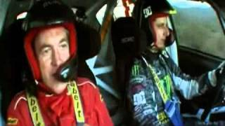 Top Gear With Ken Block