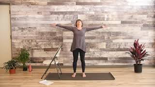 Protected: April 18, 2020 – Brier Colburn – Chair Yoga