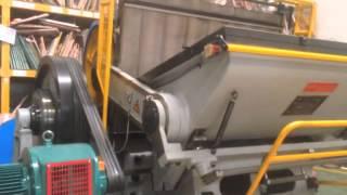 HAIDAO Creasing and Cutting Machine เครื่องไดคัท