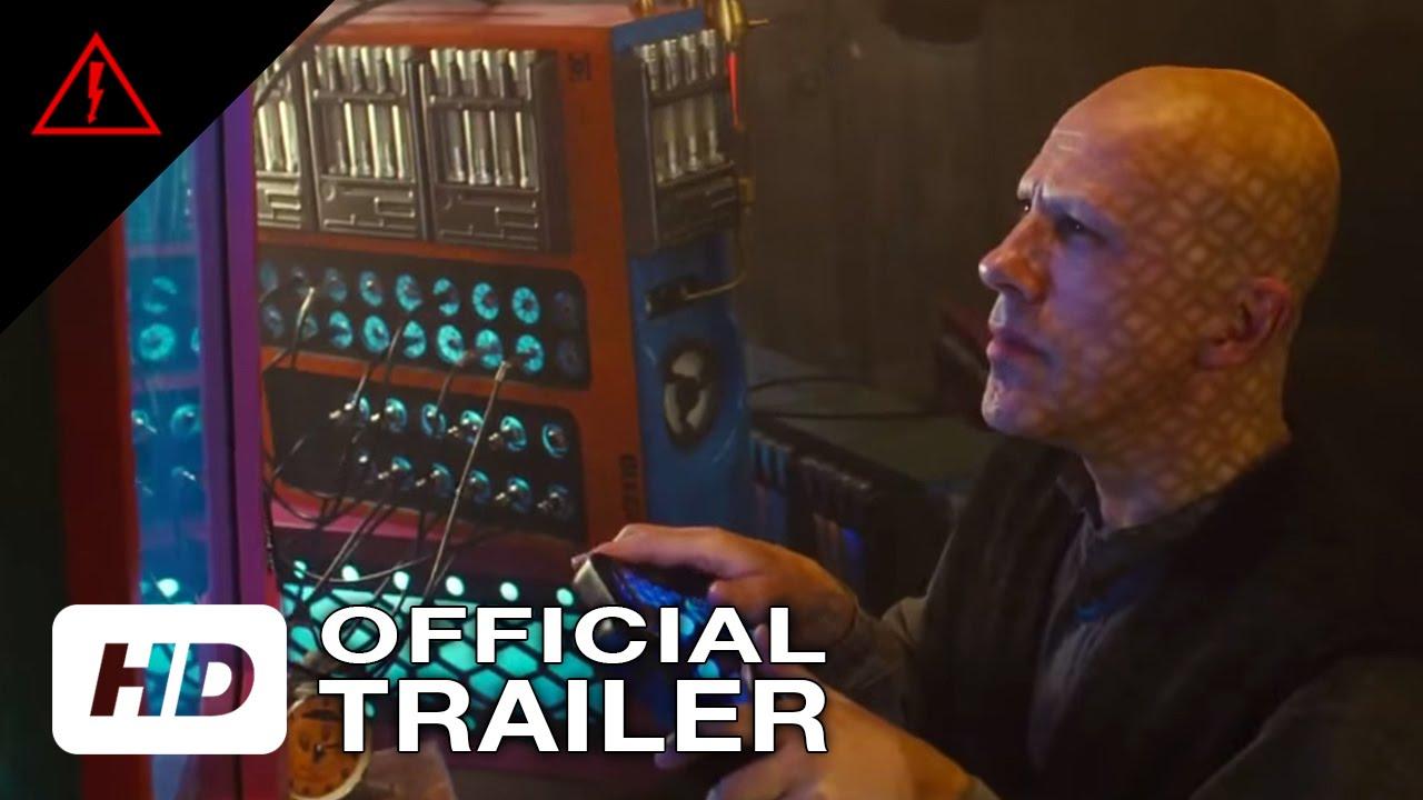 Trailer för The Zero Theorem