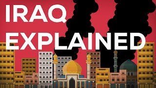 Iraq Explained -- ISIS, Syria and War - Video Youtube