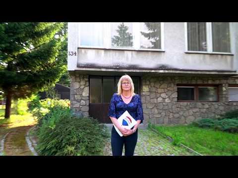 Video z << Prodej třípodlažního domu s užitnou plochou 292 m2 >>