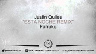 Esta noche remix 2