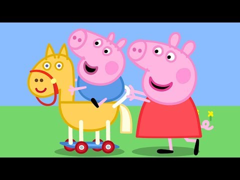 Peppa Pig English Episodes | Family Fun with Peppa Pig! | Pig Day Specia Peppa Pig Official