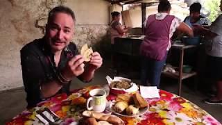 La ruta del sabor - San Agustín Metzquititlán, Hidalgo