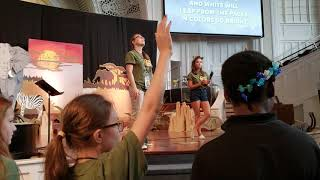 lifeway vbs 2019 songs why he came - TH-Clip
