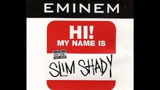 Eminem - My Name Is (Explicit)