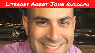 Writing Humor And Great Characters | Middle Grade Ninja: Literary Agent John Rudolph