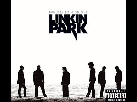 Linkin Park - Valentine's Day [Official Instrumental]