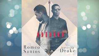 Odio - Romeo Santos Ft. Drake | ★2014★ | NUEVO |