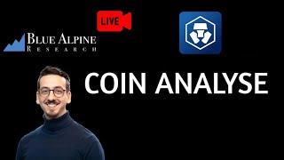 Ist crypto.com CRO eine gute Investition