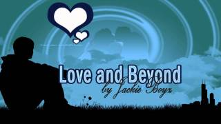 Let's go to love and beyond `