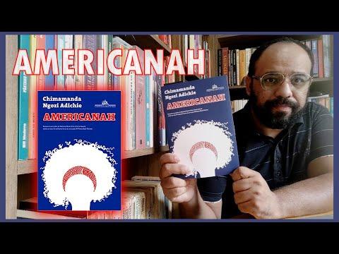 Americanah (Chimamanda Ngozi Adichie) | Vandeir Freire