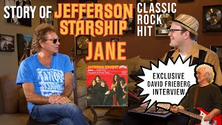 How Jefferson Starship Created The 70s Hit Jane | Revelations | Professor of Rock