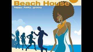 Various Artists - Ibiza Beach House 2007 (Manifold Records) [Full Album]
