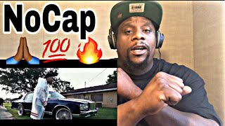 NoCap   Time Getting Harder (Official Video) Reaction 🙏🏾 I Felt His Pain In This One