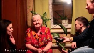 «Срубили мы ёлушку». С. Безгодовка Валуйского р-на Белгородской обл.