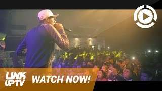 "MoStack performs ""Liar Liar"" at Cadet's headline show! 