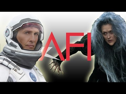AFI (American Film Institute) Names Best Movies of 2014 - Αμερικανικό Ινστιτούτο Κινηματογράφου