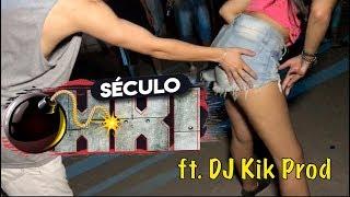 Gambar cover Seculo XXI   A FESTA MAIS LOCA ft. Dj Kik Prod