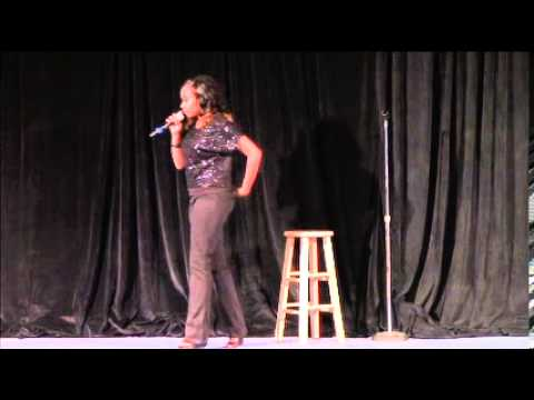 Download Comedian Anna Douglas From The Clean Comedy Clinic HD Mp4 3GP Video and MP3