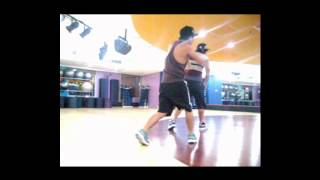Jay Sean - Break your back (Ian's choreography)
