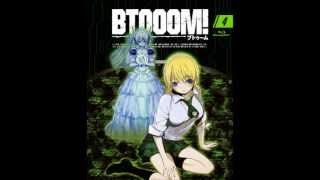 BTOOOM!OST-1BTOOOM!
