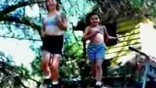 Nike ad:  If You Let Me Play (1995)