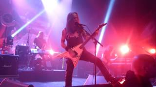 Children Of Bodom : In The Shadows (Oignies 2017)