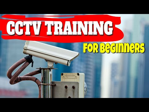 Security Camera Course Fundamentals for beginners - YouTube