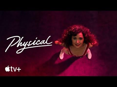 Physical Trailer Starring Rose Byrne
