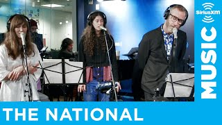 "The National   ""Rylan"" [LIVE @ SiriusXM]"