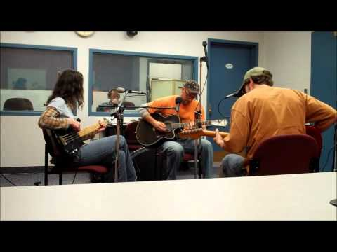 """County Road G Blues"" (Live on WPR 88.9 FM, 4-25-12)"