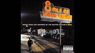 Eminem - 8 Mile Road (8 Mile Soundtrack)  [HD]