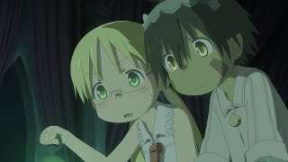 Made in Abyss - Bande annonce