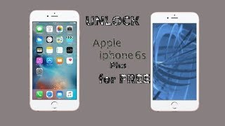 Unlock iPhone 6S Plus Boost Mobile For Free