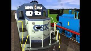 SuperMarioLogan Trainz Paordy 2