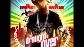 Lil Wayne- Burn This City [Lyrics]
