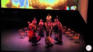 Ballet Flamenco de Andalucía - En la memoria del cante 1922 PROMO