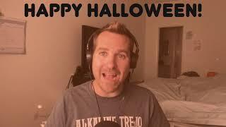 15 Halloween Trivia Questions