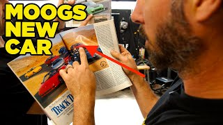 Buying a Modified Car Sight Unseen (Always wanted this car!)