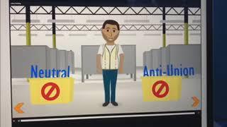 Amazon's Union-Busting Training Video