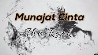 [Midi Karaoke] ♬ Ahmad Dhani : The Rock - Munajat Cinta ♬ +Lirik Lagu [High Quality Sound]