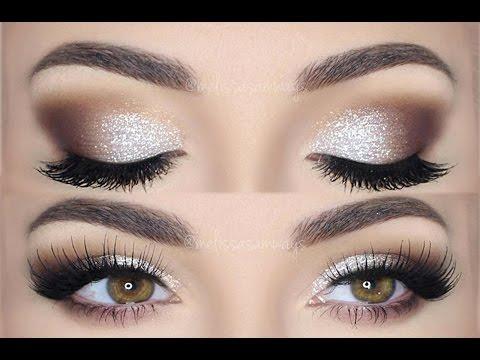 ♡ Glitter Pearl ♡ Make Up TUTORIAL | Melissa Samways