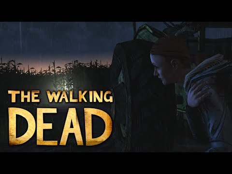 The Walking Dead - 400 DNÍ! (Bonnie) | #24 | České titulky | 1080p