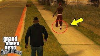 Игра GTA San Andreas предсказала, что будет модным в 2019 году..
