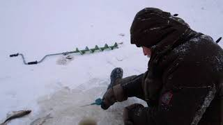 Палатка для зимней рыбалки в твери