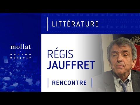 Régis Jauffret - Papa