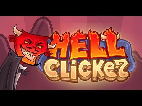 Resultado de imagem para Farm and Click – Idle Hell Clicker google play
