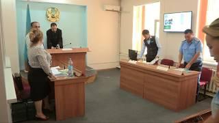 В деле Руслана Жанпеисова у обвинения не оказалось подтверждения взятки